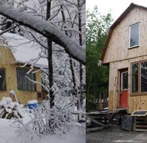 Construire sa maison et pourquoi pas?