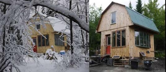 Construire sa maison for Construire une maison quebec