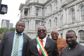 Coopération Niger-Québec pour l'informatisation… et l'éducation
