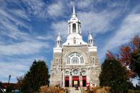 L'église incontournable