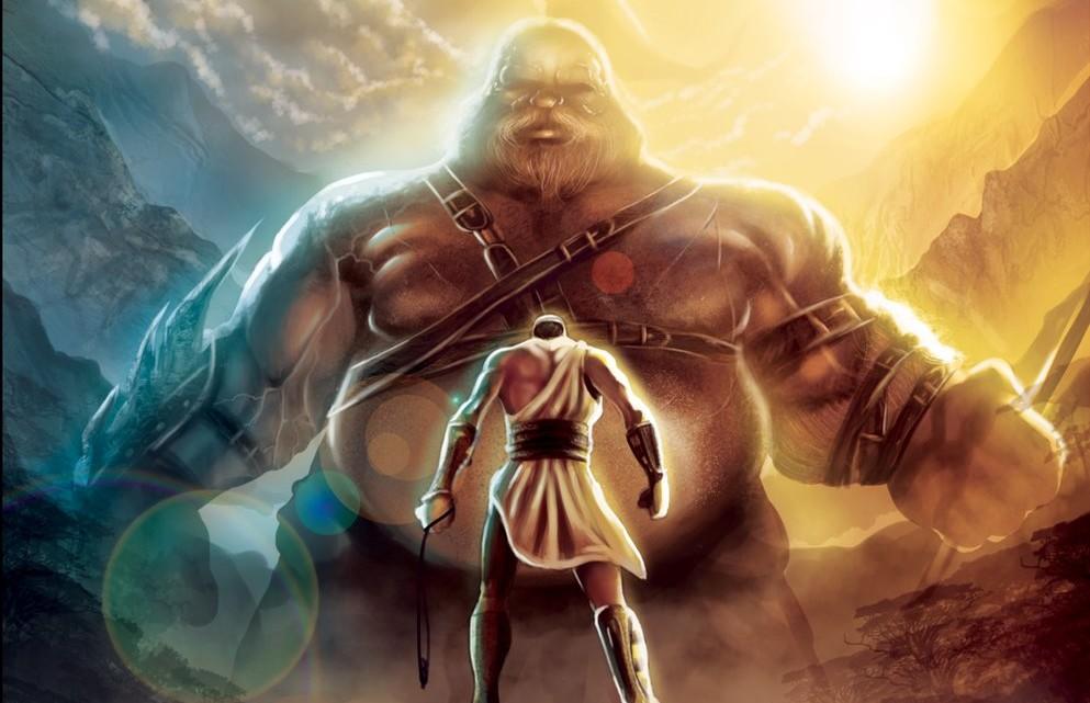 David se fait Goliath... ou plutôt Google