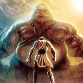 David se fait Goliath… ou plutôtGoogle