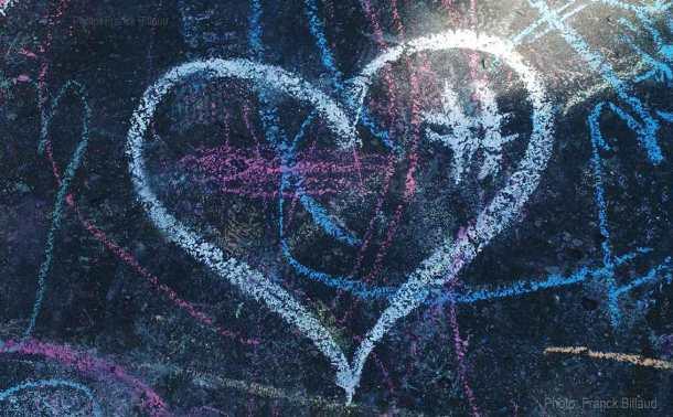 Un cœur rien que pour vous en ce début 2015
