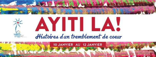 Ayiti-la-TOHU
