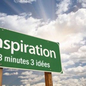 3 initiatives inspirantes en 3minutes