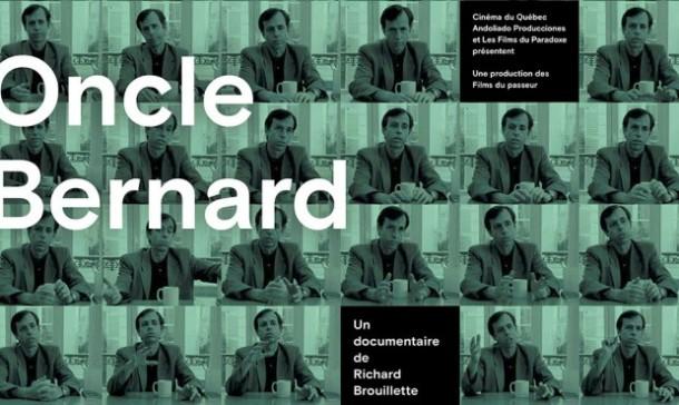 Affiche du documentaire: Oncle Bernard, l'anti leçon d'économie