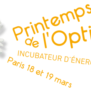 Vive le printemps… de l'optimisme