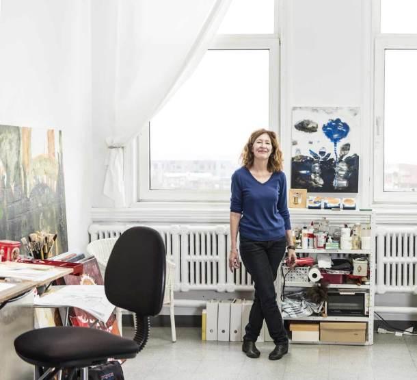 Mireille Levert, Daniele Tomelleri, Québec Inspire, focus inspire