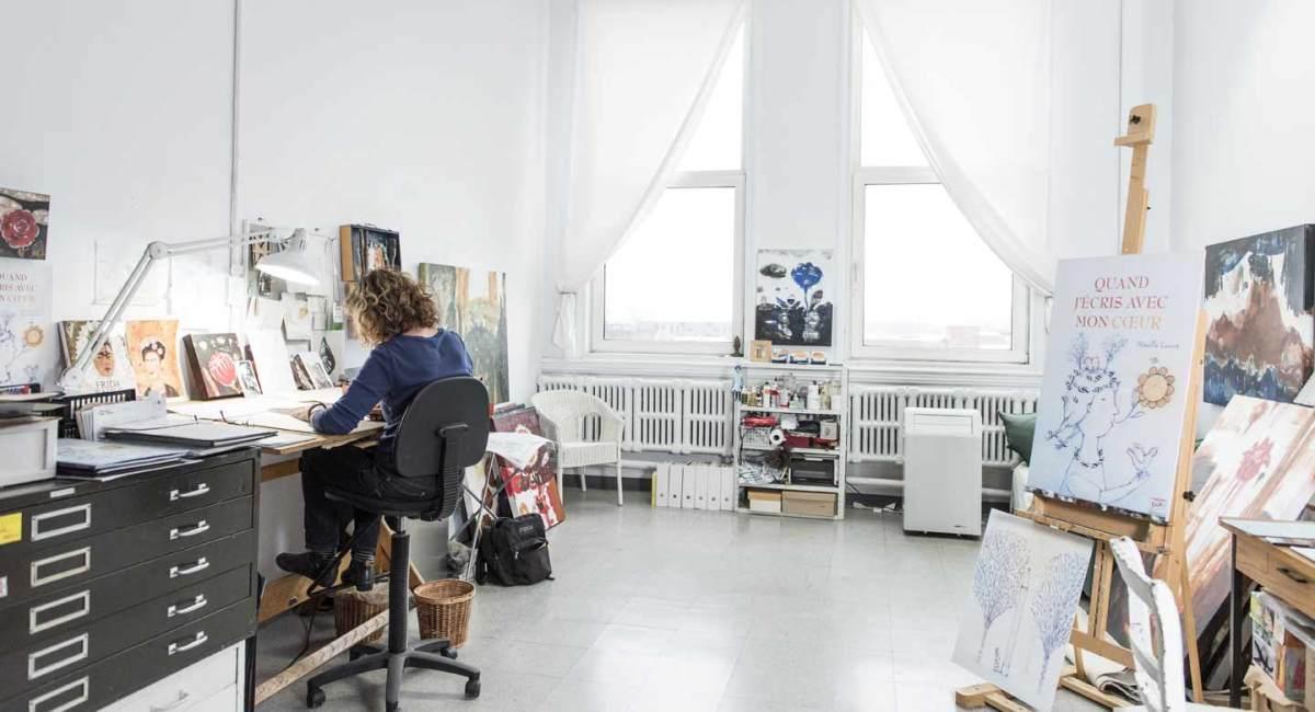 Mireille Levert, Québec Inspire, Daniele Tomelleri