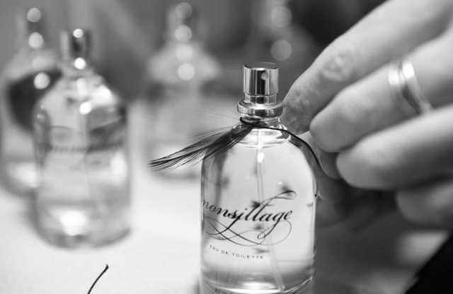 daniele tomelleri , québec inspire , franck Billaud ; parfum